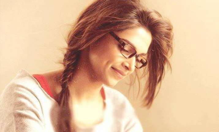 deepika padukone gets a new facebook page as naina from yeh