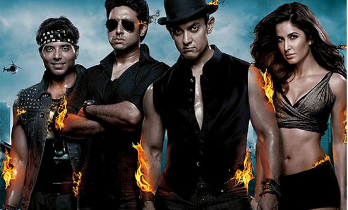 Dhoom 3 box office collection breaks nepal 39 s box office records bollywood news india tv - Box office records bollywood ...