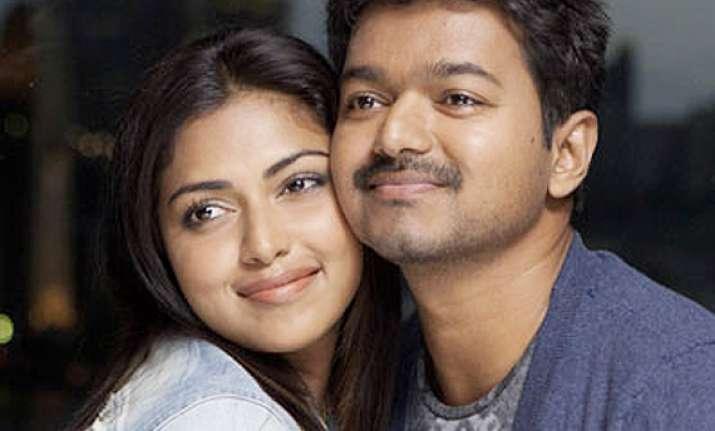 i ve found my soul mate in amala paul director vijay