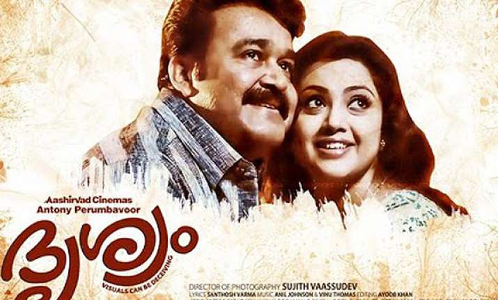drishyam makers hope to cut new wave in telugu cinema