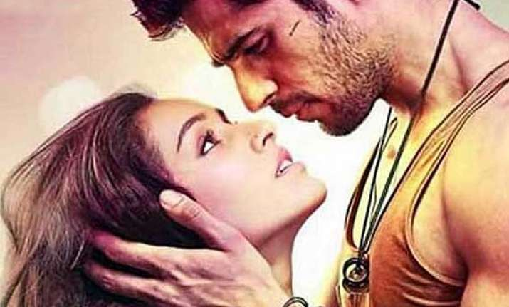 ek villain mints over rs.16 crore on opening day
