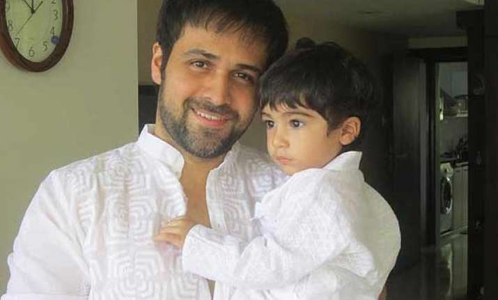 cursed my profession when my son went for treatment emraan