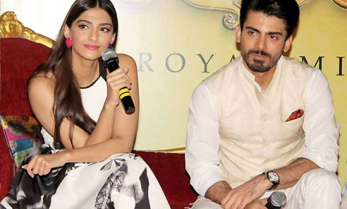 fawad khan honoured to collaborate with the kapoors for my