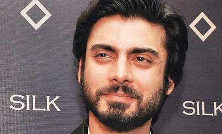 art knows no culture creed pakistani actor fawad khan
