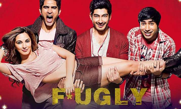 fugly mints rs.2.95 crore on first day director happy