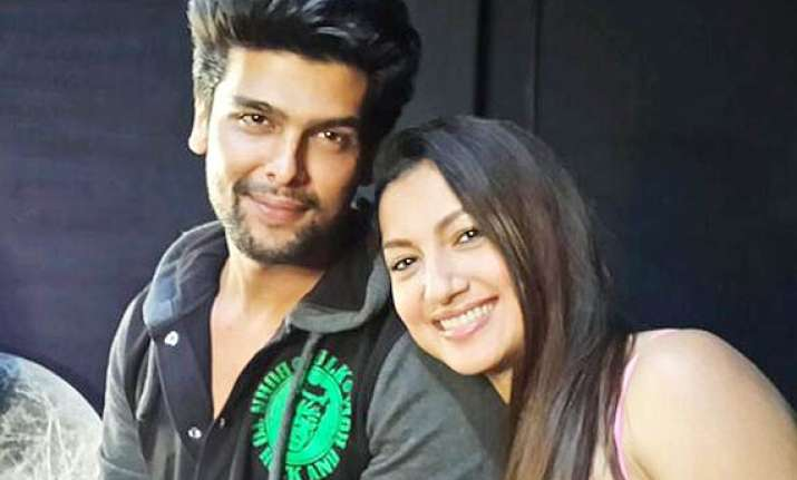 kushal tandon on his relationship with gauahar we are