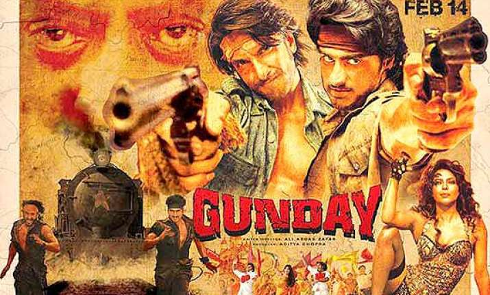 gunday in trouble bangladesh protests against manipulating