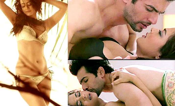 hate story 2 not an erotic thriller says jay bhanushali