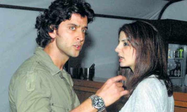 hrithik sussanne divorce bollywood expresses shock on
