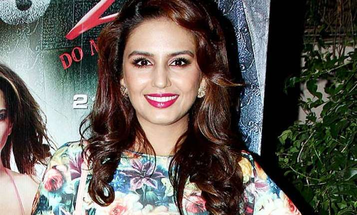 huma qureshi supports vatsal in ek hasina thi