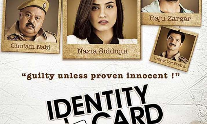 identity card movie review kashmir raw and real