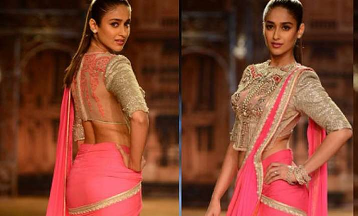 ileana hopes happy ending will be a hit
