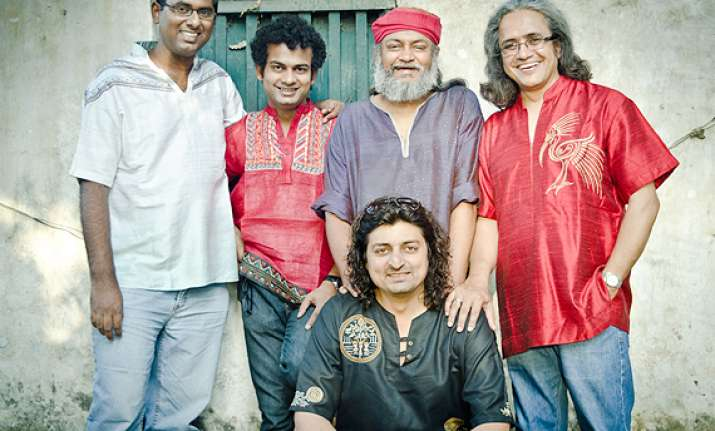 indian ocean band completes 25 years believes in more the
