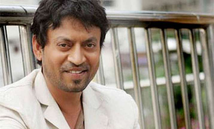 irrfan khan to juggle between us india for the shoot of