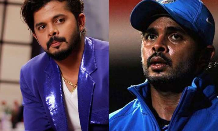 jhalak dikhla jaa 7 sreesanth looking forward to overcome