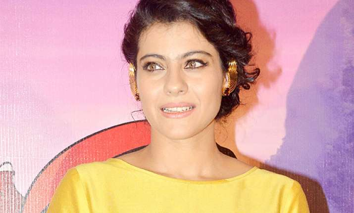 i crave for my mother s approval kajol