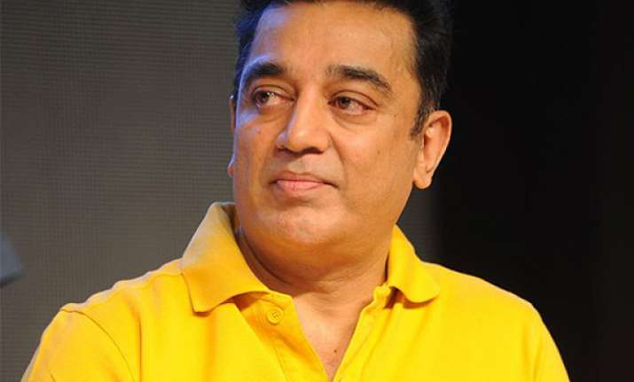 will kamal haasan have three releases this year