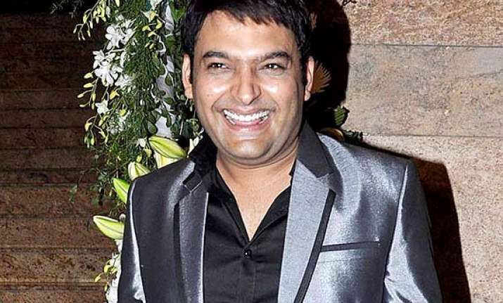kapil sharma to sacrifice comedy nights with kapil for his