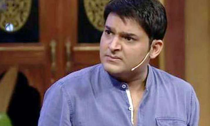 kapil s dark side on comedy nights with kapil