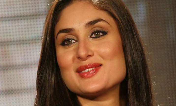 kareena kapoor a true professional