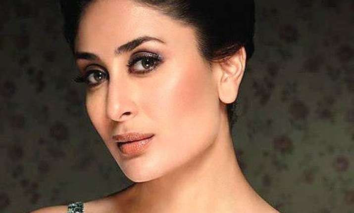 kareena kapoor claims that her rejected films have made