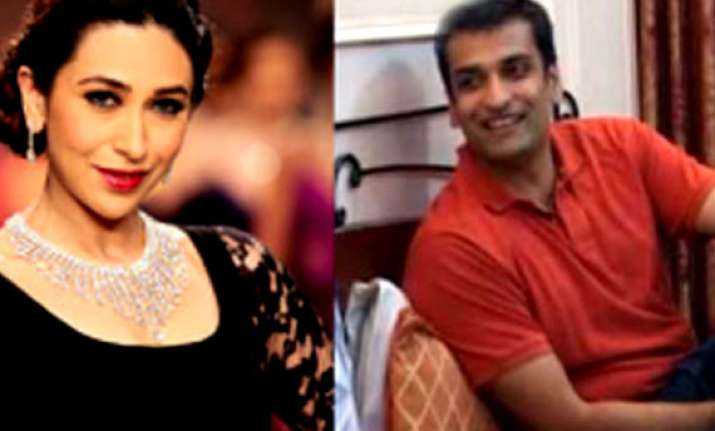 is karisma kapoor planning to remarry after divorce with