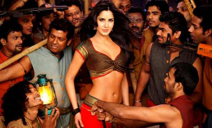 katrina kaif birthday special top item numbers see pics