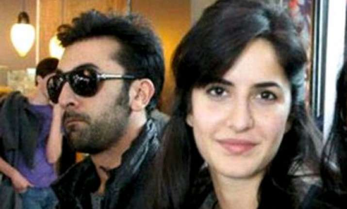 after ibiza now katrina kaif and ranbir kapoor holidaying