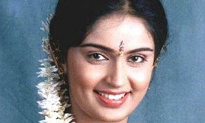 poojai marks kausalya s comeback after 6 years