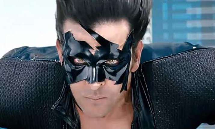 krrish 3 collects rs. 27 crore worldwide on day 1