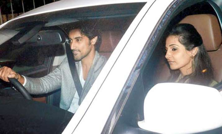bachchans to welcome another damaad soon see pics