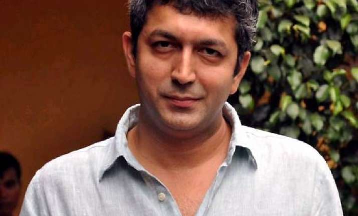 kunal kohli turns judge for tv show ticket to bollywood