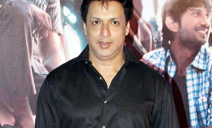 madhur bhandarkar announced chairman of imc s entertainment