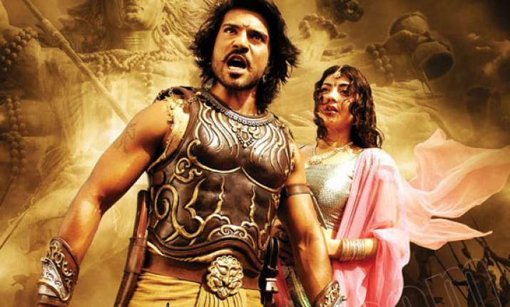 five years of magadheera rajamouli nostalgic