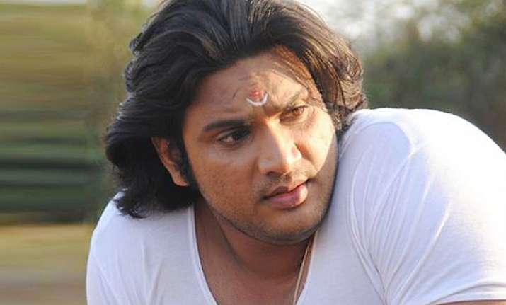 my build got me mahabharat role bheem aka wrestler saurav