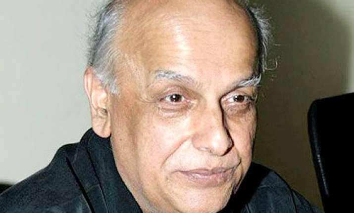 daddy tough screenplay to adapt as play mahesh bhatt