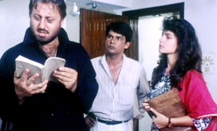 mahesh bhatt s daddy to be adapted for stage