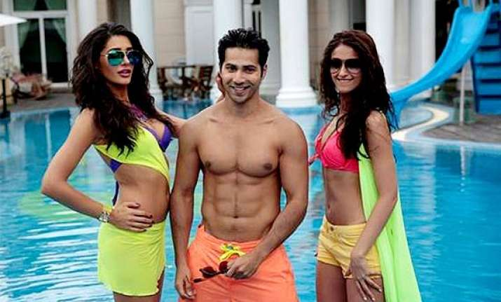 main tera hero box office collection mints rs 38.48 crore