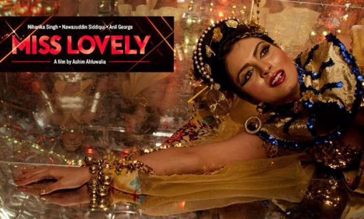 miss lovely set for us release
