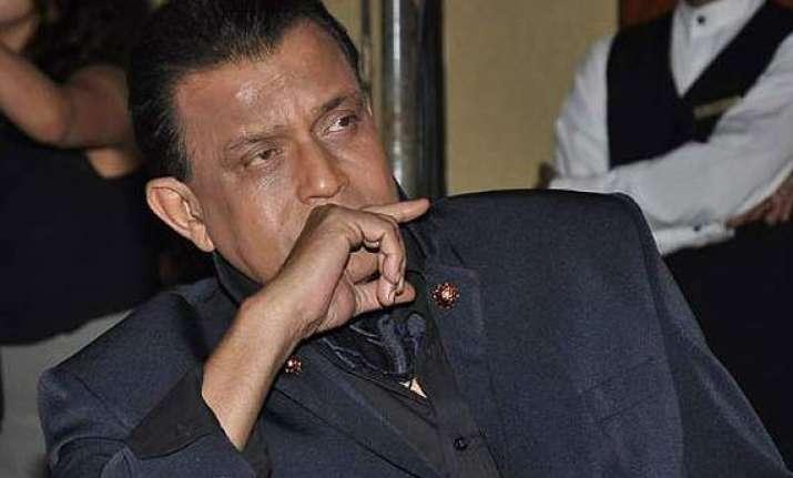 saradha chit fund scam ed questions mithun chakrabarty