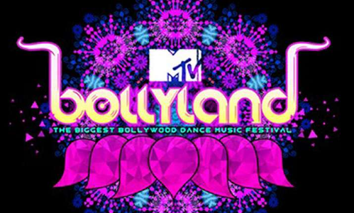 mtv bollyland expands to 12 gigs 12 concerts in a year