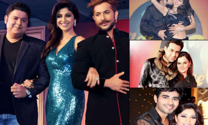 nach baliye 6 contestants revealed see pics