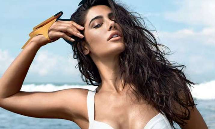 nargis fakhri finds hindi dubbing fun see pics