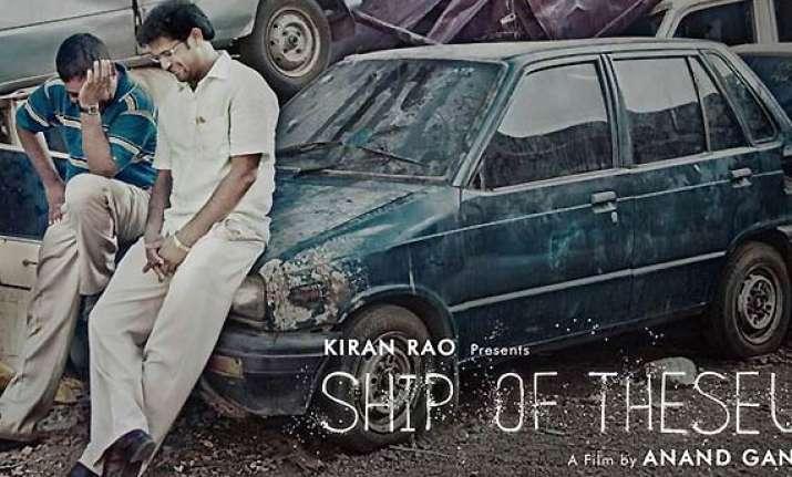 61st national awards ship of theseus named best feature film