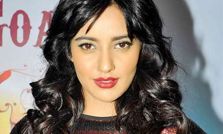 youngistaan actress neha sharma no one is your friend in