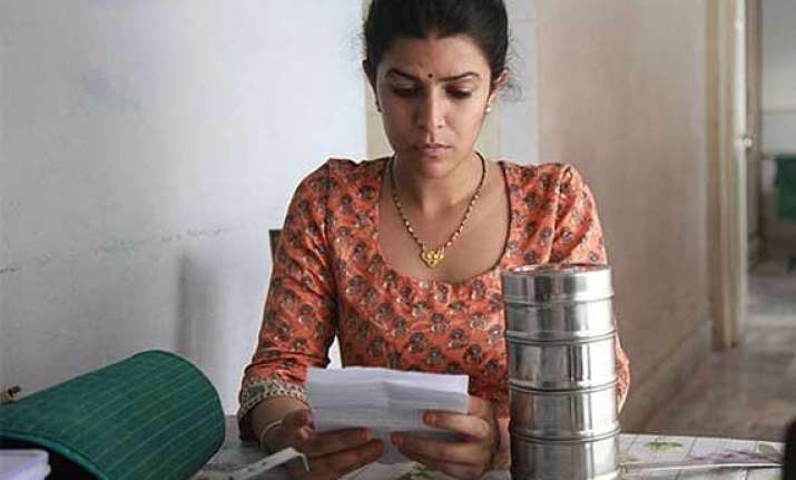 nimrat kaur the lunchbox opened doors for me