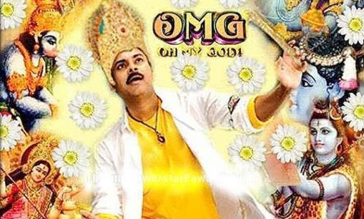 Camera Rolls For Telugu Remake Of Omg Oh My God Bollywood News