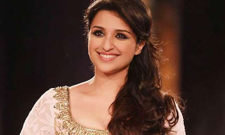 parineeti chopra declines film with south s superstar