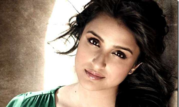 parineeti chopra happy for being appreciated for hasee toh
