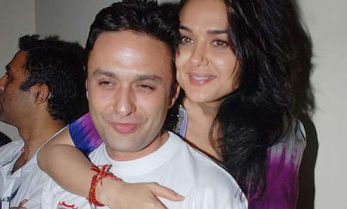 i applaud preity s decision stand by her santoshi